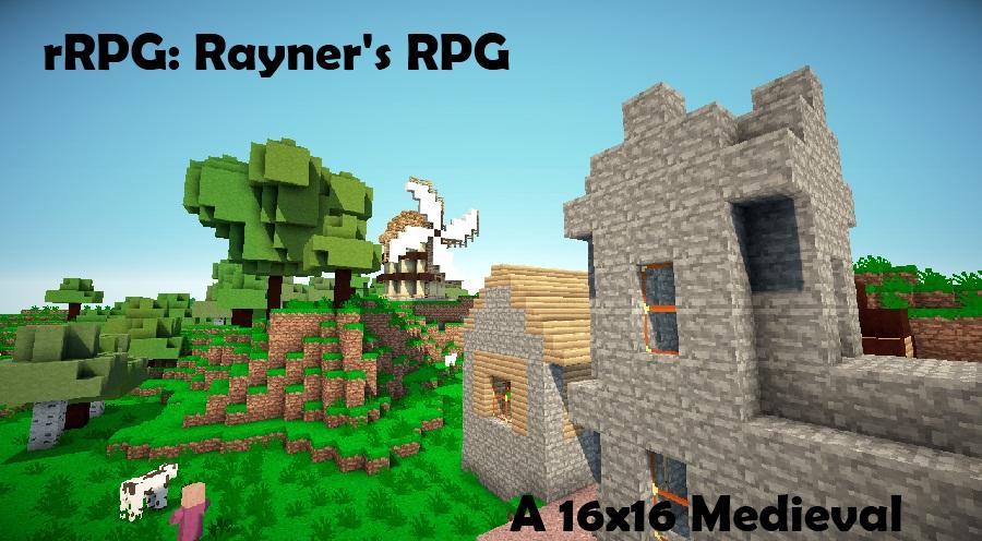 Download Rayner's RPG Resource Packs