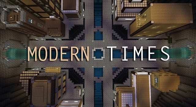 Download Modern Times Resource Packs