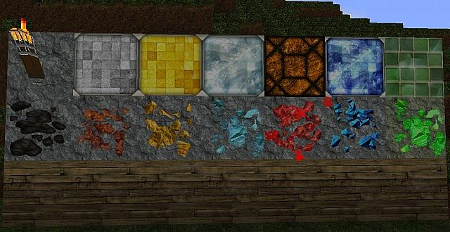 Download Ultra Realistic Craft Resource Packs