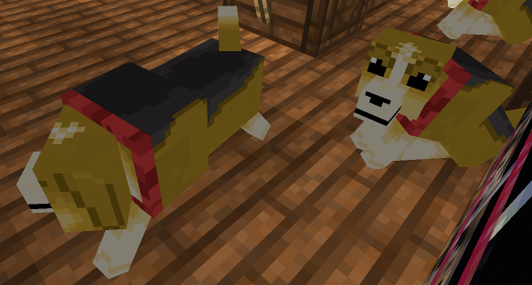 Download Wolf Resource Packs