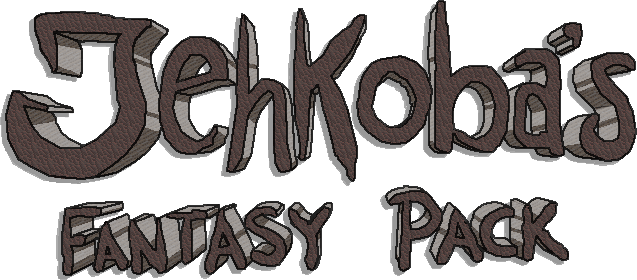 Download Jehkoba's Fantasy Resource Packs