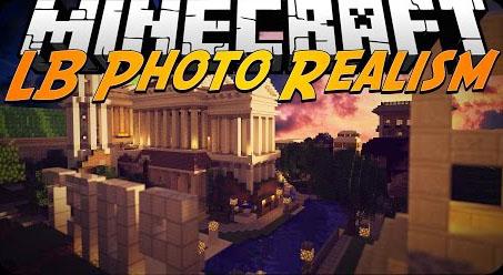 Download LB Photo Realism Resource Packs