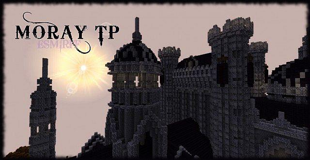 Download Moray Resource Packs
