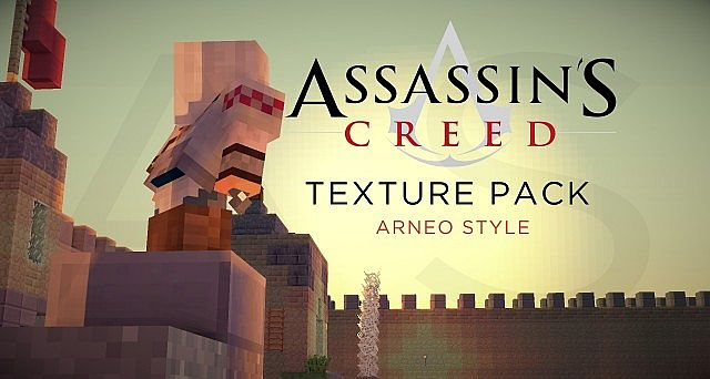 Download Assassins Creed Resource Packs